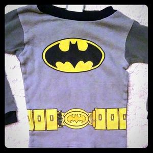 Other - Toddlers Batman Snug Fitting Shirt Size 4T